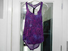 Ladies Top Size 14 With Tags