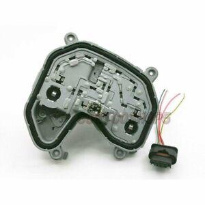 For 15 16 17 Jeep Renegade Rear Driver Left Tail Lamp Light Holder Bracket+Plug