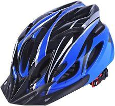 Adult Bike Helmet, Eco-Friendly Super Light, Adjustable For Men And Women