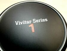 VIVITAR Metal 77mm Front lens cap - slip on type for series 1 79.8mm ID