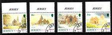 Seasonal, Christmas Used Jersey Regional Stamp Issues