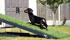 Dog Agility Seesaw (UrbanDogKit) All-weather Garden Activity Toy