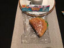 Orb Soft 'N Slo Squishies - Taco - JUMBO Ultra RARE