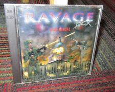 RAVAGE D.C.X 2-DISC PC CD-ROM GAME FOR WIN 95, INSCAPE RAINBOW STUDIOS, GUC