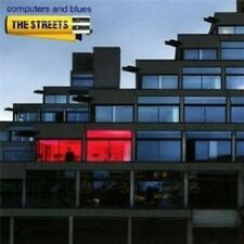 """THE STREETS """"COMPUTERS AND BLUES"""" CD NEW+"""