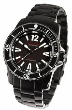LUM-TEC 300M-2 AUTOMATIC + GIFT MENS WATCH AUTHORIZED DEALER + FREE SHIPPING