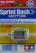 TAMIYA ACCESSORI MINI 4WD MOTORE ELETTRICO SPRINT DASH MOTOR  ART 15318