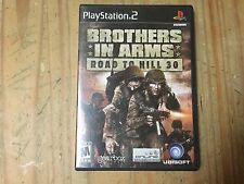 Brothers in Arms: Road to Hill 30 Sony PlayStation 2