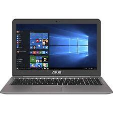"""Asus Zenbook Pro 15.6"""" FHD IPS i7 16GB 1TB nVIDIA 960M 4GB GTX Laptop UX510UW"""