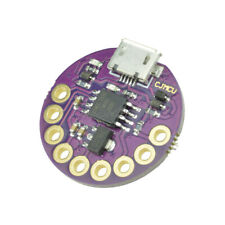 Micro USB LilyTiny LilyPad ATtiny85 Development Board Wearable Module Arduino LO