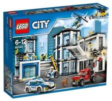 LEGO 60141 City Police Station New and Sealed