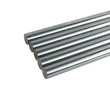 Linearwelle mit Aluminium Unterbau  SBR16x500 16mm Welle 0,5 Meter ETSBR16x500