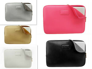 """11.6"""" 13.3"""" 15.6"""" Laptop Case For HP ACER ASUS LENOVO Apple Macbook Air"""