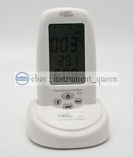 AR820 Formaldehyde Gas Meter Formalde  Meter Temperature Humidity 0~5PPM