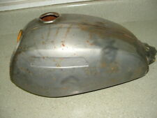 1971-72 honda sl70 gas tank ,look at pictures