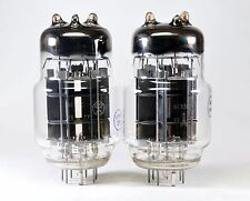 4 x 6S33S = 6C33C Hi-End Amp Triode NEW TUBES NOS