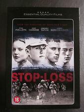 Stop-Loss :  Ryan Phillippe, Abbie Cornish, Channing Tatum, Joseph Gordon-Levitt