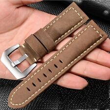 Watch Band Replacement Strap with Buckle Leather Band Repair Tool Wachmakers New