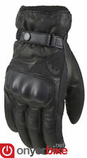 Furygan Leather & Textile Breathable Motorcycle Gloves