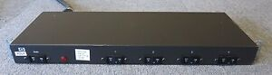 HP 228481-002 417580-D71 Series EO4501 Modular Power Distribution Control Unit