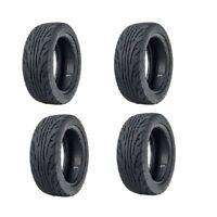 4 x Nankang 225 40 R 18 92Y XL Street Compound Sportnex NS-2R Race / Track Tyres