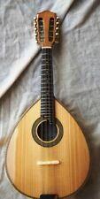 Portuguese mandolin  - Bandolim  português