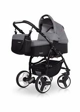 Baby Stroller, Wózek, Euro-Cart Passo SPORT 3w1, 3in1