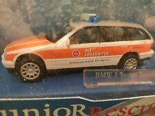 "BMW 3 Series Touring ""Johanniter""  1:43 Cararama (89)"