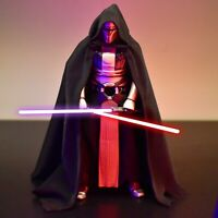 """PREORDER - Wired Fabric Robe For 6"""" Darth Revan Black Series"""