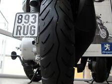 Kennzeichenhalter  Keeway RY8 F ACT NKD Racing Focus EVO SP Naked ARN 50