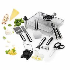 Culinary Edge 11-Pc. Ultimate Kitchen Tool Set