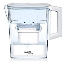 Aqua optima Compact - jarra filtrante 2 1 L color blanco