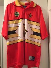 Cricket World Cup 1999 Zimbabwe Shirt
