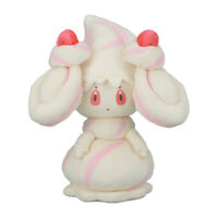 Pokemon Center Plush doll Alcremie Sword & Shield JAPAN OFFICIAL IMPORT
