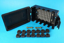 Britax 10 Way Junction Box 12v or 24v Electrical Ifor Williams Trailer   #TR