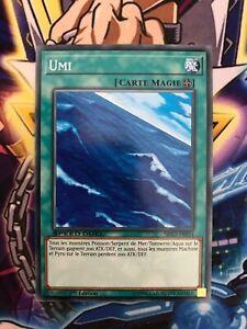 Yu-Gi-Oh! (SD) Umi SBAD-FR031 1st