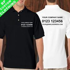 Gildan Polyester Big & Tall T-Shirts for Men