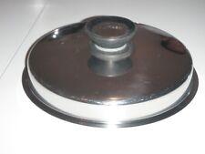 Queen Waterless Cookware Lid 8 inch Total Diameter