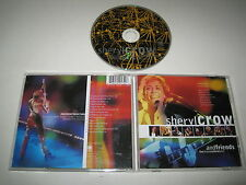 SHERYL CROW & FRIENDS/LIVE FROM CENTRAL PARK(A&M/49 574-2)CD ALBUM