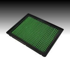 Green Filter 2006 Chevrolet / GMC Pickup / Suburban / diesel / gas