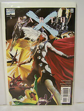 Marvel Earth X number 5 Resealable Comic Bag and Boarded