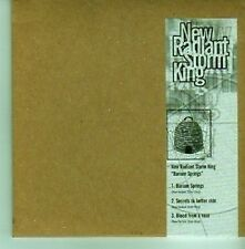 (CX915) New Radiant Storm King, Barium Springs - 1998 unopened DJ CD