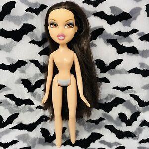 Bratz Passion For Fashion Sabina Doll For Restoration / OOAK