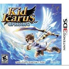 Kid Icarus: Uprising For 3DS Game Only 5E