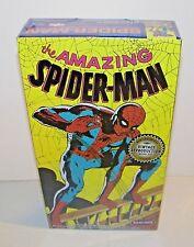 Polar Lights Marvel Comics The Amazing Spider-Man Vintage Repro Model Kit New