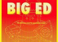 Eduard #BIG3557 Full Detail Set for 1/35 M7 Priest for Academy kit