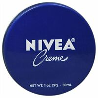 NIVEA Skin Creme 1 oz (Pack of 3)