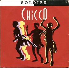 CHICCO - SOLDIER - CD MAXI CARDSLEEVE