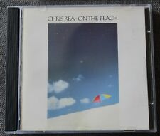 Chris Rea, on the beach, CD