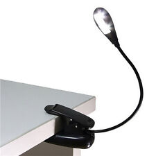 Flexible LED Reading Bright Lights Lamp for Amazon Kindle 3G WiFi E-Book Readers